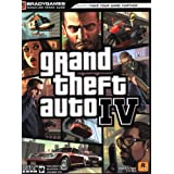 Grand Theft Auto IV Signature Series Guideby Tim Bogenn