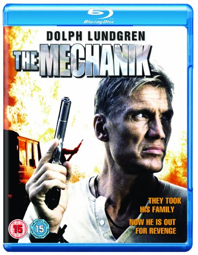 Механик / The Mechanik (2005) BDRip