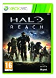 Image of Halo: Reach (Xbox 360)