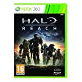 "Halo: Reach [UK Import]von ""Microsoft"""