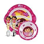 Munchkin Dora The Explorer Toddler Di...
