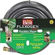 Bosch G W 105805DB Do it Best Flexogen Garden Hose-5/8