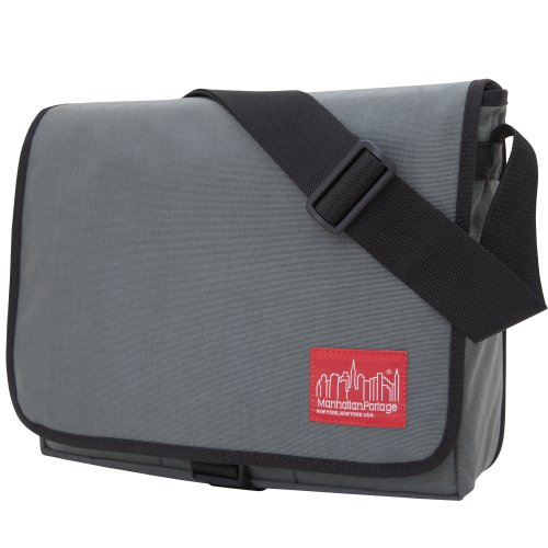 manhattan-portage-13-inch-deluxe-computer-bag-grey