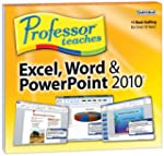 Professor Teaches Excel, Word and Pow...