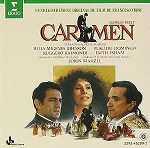 Bizet - Carmen [Extraits]
