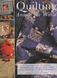 img - for Quilting Around the World book / textbook / text book