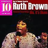 echange, troc Ruth Brown - Essential Recordings: Ms B's Blues