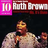 Ms. B's Bluesby Ruth Brown