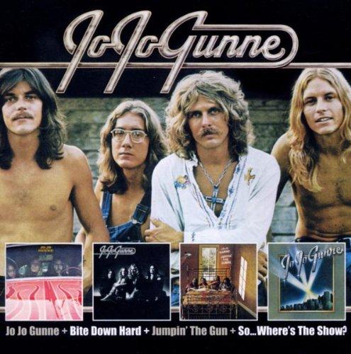 Jo Jo Gunne - Jumpin