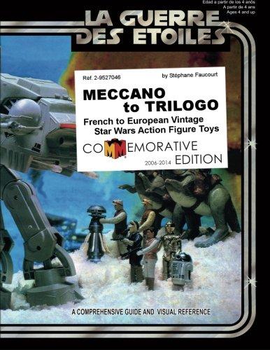 Meccano Figures
