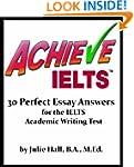 ACHIEVE IELTS: 30 Perfect Essay Answe...