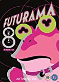 Futurama - Season 8 [DVD]