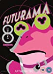 Futurama - Season 8 [DVD]