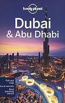 Lonely Planet Dubai & Abu Dhabi (Travel Guide)
