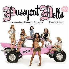 Don't Cha (Radio Edit) [Clean]