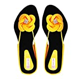 Speak Yellow Flats