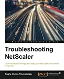 img - for Troubleshooting NetScaler book / textbook / text book