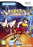 echange, troc Playmobil: Circus (Wii) [import anglais]