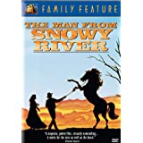 The Man from Snowy River [Import USA Zone 1]par Tom Burlinson