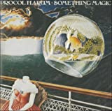Something Magic by Procol Harum [Music CD]