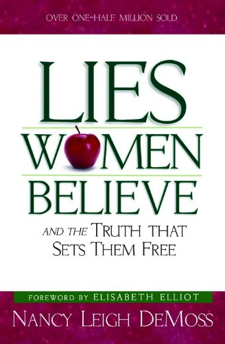 Lies Women Believe: And The Truth That Sets Them Free front-623729