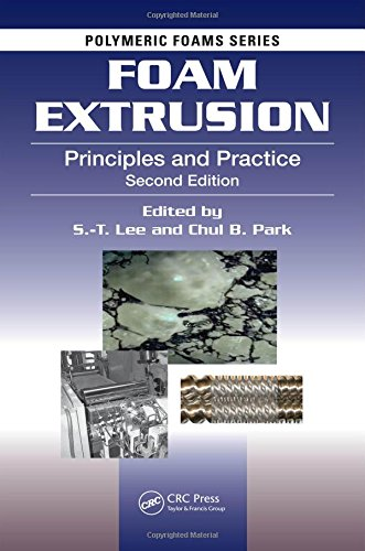 Extrusion Second Edition