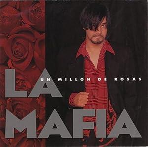 "Cover of ""Un Millon de Rosas"""