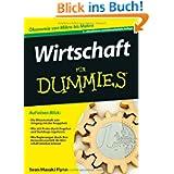 Wirtschaft für Dummies (Fur Dummies)