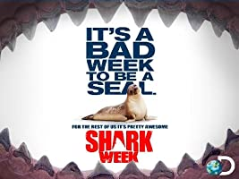 Shark Week Season 2013 [HD]