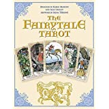 The Fairytale Tarotby Karen Mahony