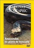 echange, troc Anacondas, les géants du Vénézuela - Collection National Geographic [VHS]