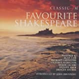 img - for Classic FM Favourite Shakespeare: Performed by Alan Cox & Cast book / textbook / text book
