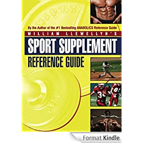 Sport Supplement Reference Guide (English Edition)