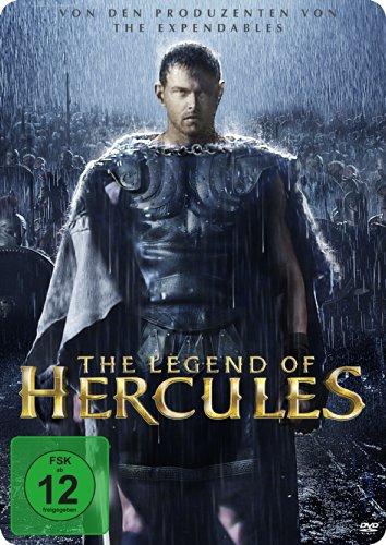 The Legend of Hercules (Limitiertes Steelbook)