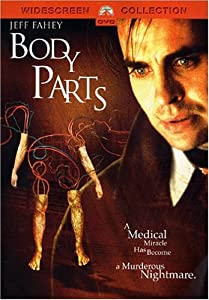 Body Parts (Bilingual)