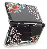 477和・彩・美 (WA・SA・BI) 『3DSLL用堅装飾カバー透金魚』