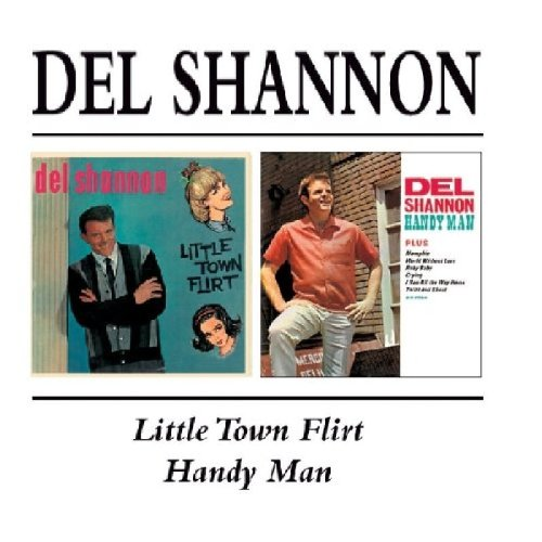 shannon little town flirt handy