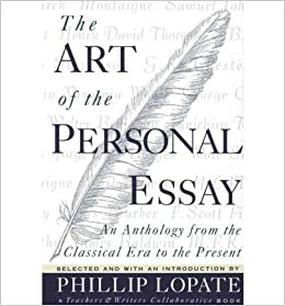 Phillip Lopate s Book Bag: The Essay Tradition - The Daily Beast