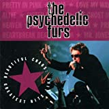 Psychedelic Furs Beautiful Chaos: Greatest Hits Live