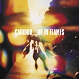 Up in Flames (Bonus CD)