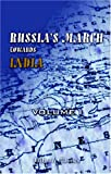 img - for Russia's March towards India: By
