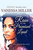 RAIN in the Promised Land (Rain Series Book 8)