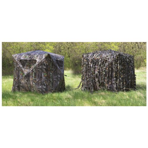 Guide Gear Hunting Blind Concealment System