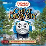Thomas and Friends: The Great Discovery (BBC Audio)