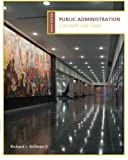 img - for Public Administration: Concepts and Cases book / textbook / text book