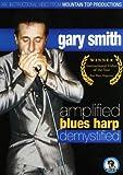 echange, troc Amplified Blues Harp Demystified [Import USA Zone 1]