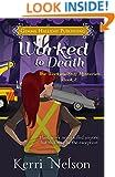 Worked to Death (Working Stiff Mysteries Book 2)