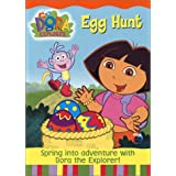 Dora The Explorer: Egg Huntby Fatima Ptacek