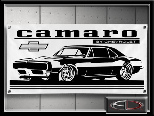 camaro-rs-sign-banner-chevrolet-rally-sport-67-by-corvette-c5