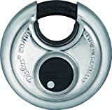 Abus 20/80 Diskus Hanging Padlock Special Lock